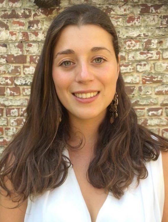 Hannah Vandewiele